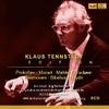 マーラー:交響曲第5番 / クラウス・テンシュテット, 北ドイツ放送交響楽団 (1980/2017 FLAC)