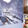長野県(信州)の雪見温泉の宿・雪見露天風呂のある温泉旅館・ホテルを教えて!