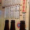 札幌市 やきとり 金富士酒場 / 金玉通りの由来の店?