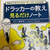 読書記録:監修 藤屋伸二『ドラッカーの教え見るだけノート』