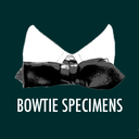 蝶ネクタイ ブランド BOWTIE SPECIMENS