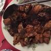 マレーシア料理 アジのタマリンドソースのレシピ