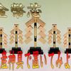 寄せ付けない力を持ってみないか? 金幣芯という魅惑の神具 日本製版
