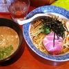 【今週のラーメン527】 麺処 ほん田 (東京・東十条) 濃厚豚骨魚介 味玉つけ麺 (魚介) 中盛り