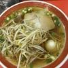 【高知グルメ】幸園で中華そば350円で愛を感じた!
