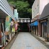 地下川が流れる日本最大規模の鍾乳洞『秋芳洞』を探検してみた in山口