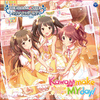 THE IDOLM@STER CINDERELLA GIRLS STARLIGHT MASTER 21 Kawaii make MY day! Part1 発表