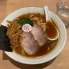 町田【長岡食堂】醤油ラーメン ¥780+麺増し ¥100