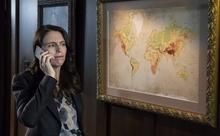 ワインを妬むフランスの陰謀?ニュージーランドが世界地図から消えた!