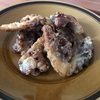 ヘルシオグリエで美味しいおつまみ 舞茸天ぷら編