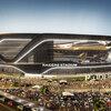 2020年開催のドラフト会場はラスベガスに決定