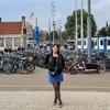 アムステルダムへのAusflug