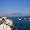 ナポリ、カプリ島(1) Napoli, Capri 2009.7.25-7.26