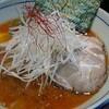 札幌市 ラーメン 麺や赤鬼 / 自分的に市内NO1の味噌