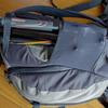 バックパック型のカメラバッグ「ロープロ/フリップサイド400AW」を使ってみた