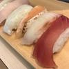 にぎり1ケ75円寿司!やっぱり、寿司は立喰でしょう!