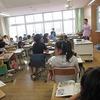 5年生:社会 沖縄の家について