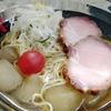 自家製麺SHIN @反町 限定アゴ冷やし麺