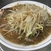 麺喰らう(その 11)醤油ラーメン