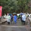 改元間近!平成の地をめぐるウォーキング大会が関市で開かれました!