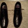 【Regal BTO】靴のパターンオーダーってどうなの? サイズ感は?