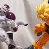 ドラゴンボール フィギュア MATCH MAKERS SUPER SAIYAN SON GOKOU レビュー