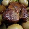 梅酒で豚肉がごちそうに変身!煮豚と煮卵を同時に作る時短レシピ