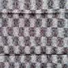 着物生地(280)抽象市松織り出し交織着物生地