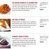 ロスでぜったい試してみるべきウニ料理13皿