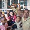 私が青年海外協力隊になるまで②国家資格を持つ私が、資格がいらない青少年活動に応募した理由。