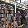 書店を巡る旅 in イギリス 18日目 カーディフ