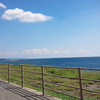 潮風サイクリング