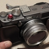 Fujifilm X100S カメラケースにAmazonベーシック