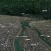 八代城探訪 麦島城跡