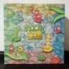 配置と展開の陣取りゲーム『カエルの王国』の感想