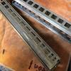 鉄道模型社のクハ153 (1)