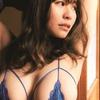 夏来唯【B95 Iカップ爆乳グラドルの水着画像】(19)