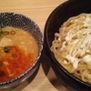 小麦と肉 桃の木 つけ麺ブルガリア(限定15食) 新宿御苑