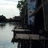 タイ釣行記#3〜鯉の親分パーカーホ〜