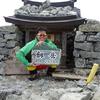 【6/日本百名山】2016年6月11日 剱岳 早月尾根 残雪期 ~リベンジ・マッチの登頂成功~