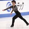 【動画】宇野昌磨のフィギュアスケート全日本選手権2018の男子ショート(SP)!
