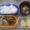 まぐろの生姜煮