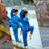 新部活誕生『ボルダリング部』&『格闘技部』&『テニス部』