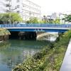 大横川② (大島川西支川) ・ 清澄庭園