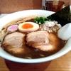 らー麺Chop@埼玉県行田市の『中華そば』がWスープ美味い ※追記あり