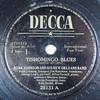 DECCA RECORDS 25131