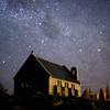 【妄想旅行記】テカポ湖で世界一の星空が見たい~ANAマイルを貯めて行く方法~