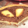 モントリオールの美味しいチョコレートタルト【パン屋 les co'pains d'abord】