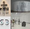 ボルタンスキー、高松次郎、マッタ=クラーク、他 -展覧会の感想をTwilogから発掘する(七)