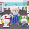 トレイとマットの『エヴァンゲリオン』!?/『South ParQ Vaccination Special』感想